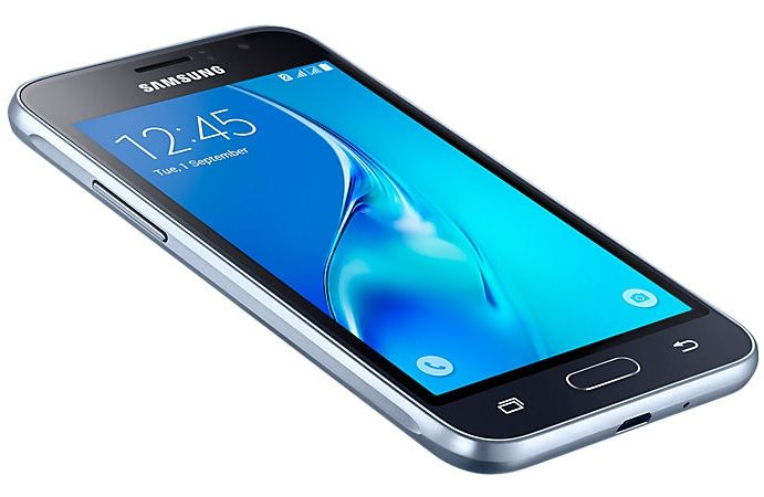 Review: Samsung Galaxy J1 4 GB