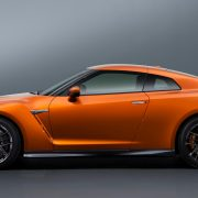 The New Nissan GT-R is Available in SA!