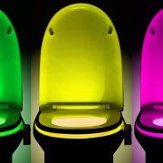 Crazy Bathroom Gadgets You Never Knew You Needed
