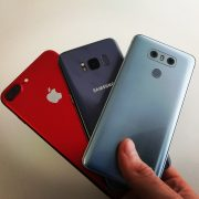 Which Smartphone Brand Has The Most Loyal Users?