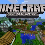 Review: Minecraft – Xbox One