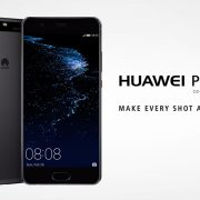 Huawei P10 Plus VS Samsung Galaxy S8+