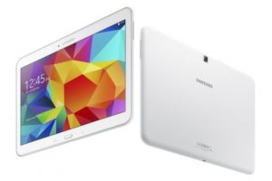 """Review: Samsung Galaxy Tab 4 10 1"""" 16 GB Tablet with Wi-Fi - On"""