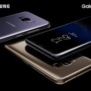 Samsung Adds Another Colour Option For The Galaxy S8