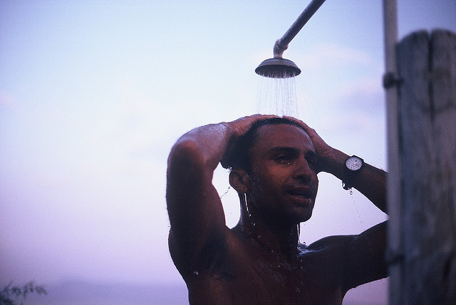 Here's Why Cold Showers Will Transform Your Life