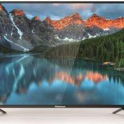 "Hisense 49"" Smart UHD 4K Flat TV"