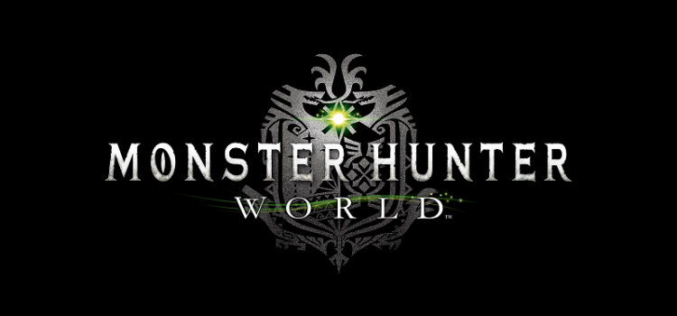 Monster Hunter: World – now available for PS4, Xbox One and PC