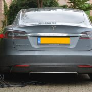 Electric cars have another record year