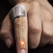 Wearable technology gets more wearable