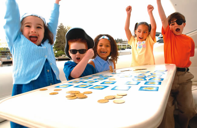 The 7 Best Board Games For Your Kids