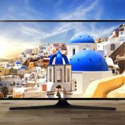 Review: Samsung 70″ UHD Flat LED TV