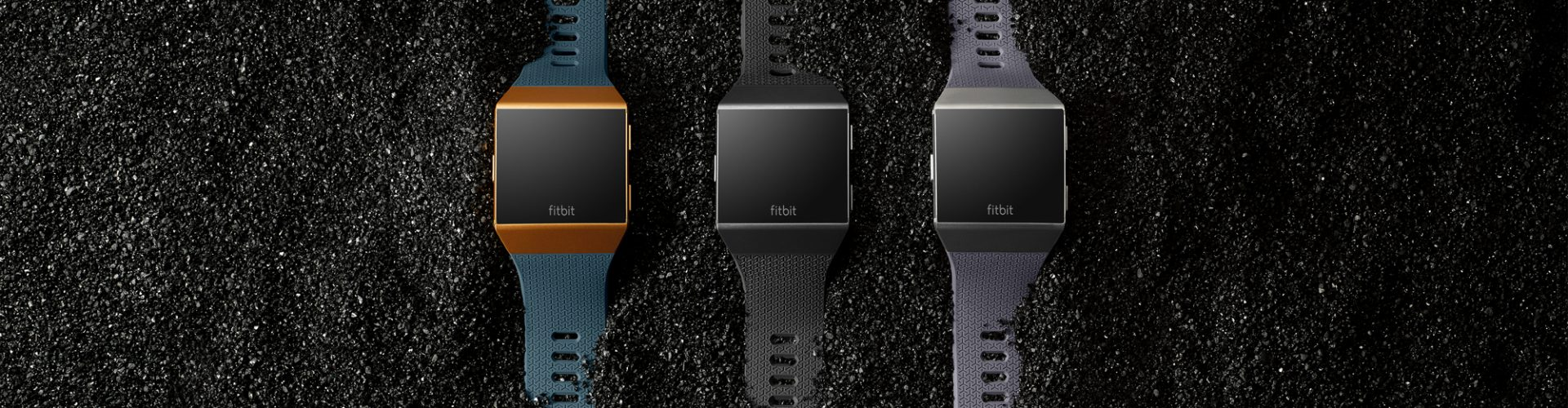 Get that summer body with Fitbit's new wearables