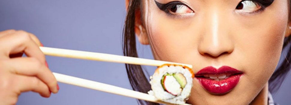 Six Secrets Of How The Japanese Stay Thin