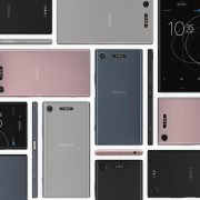 Sony launches two new smartphones at IFA