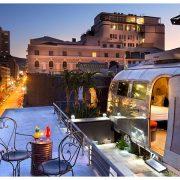 Top Glamping Spots in SA