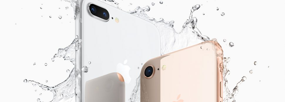 Apple skips iPhone 7S and launches iPhone 8 instead
