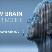 Huawei's Kirin 970 chipset is the start of a new smartphone AI revolution