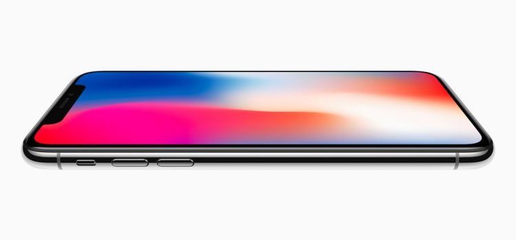The future of Apple is here: iPhone X