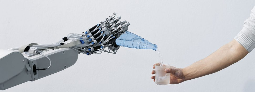 5 Interactive and Futuristic Robots Anyone Can Buy