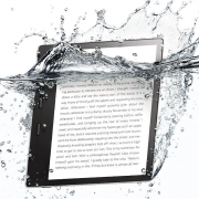 Amazon's finally made a waterproof Kindle