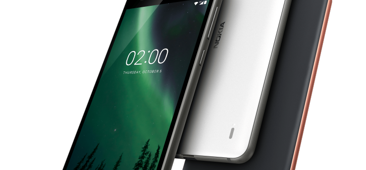 Nokia 2 comes to South Africa