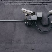Where to set up your home security camera