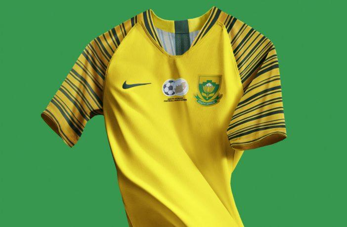 Bafana Bafana 2018 header 2