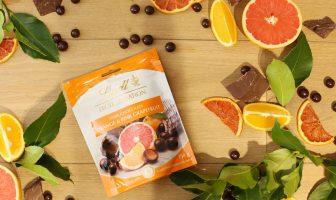 Lindt fruit Sensations