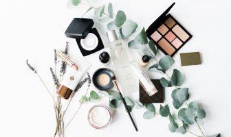 Beauty layout