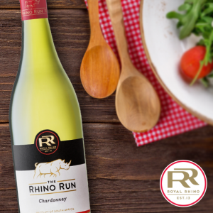 Rhino Run wine