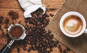 Coffee header