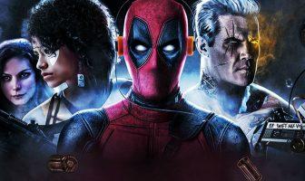Deadpool 2 header