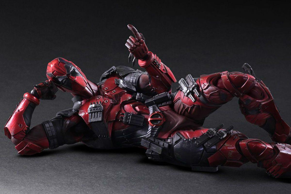 Deadpool header