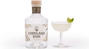 Copeland White Rum