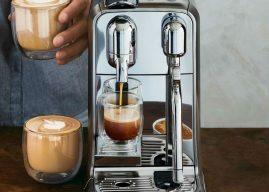 Review: Nespresso Creatista Plus