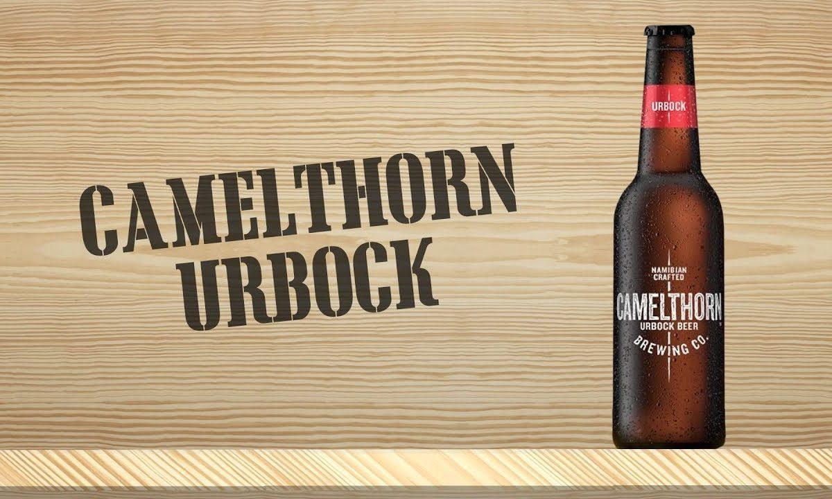 Urbock Beer