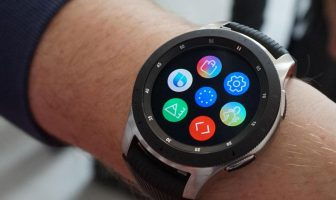 Samsung Galaxy Watch full 1