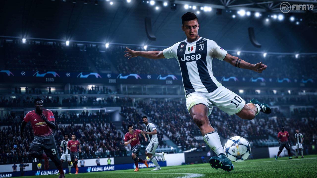 FIFA 19 header 1