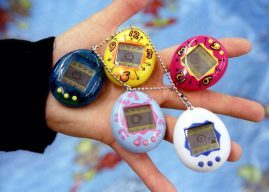 Attention 90s Kids – The Tamagotchi Is Back!