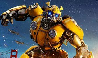 Bumblebee header image