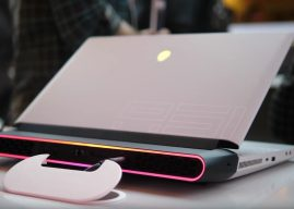 Ultra-Powerful Upgradable Gaming Laptop Revealed by Alienware