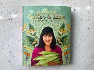 Butter & Love Anna Carolina Alberts