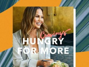 Cravings: Hungry for More Chrissy Teigen