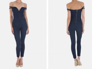 7bc2da6b7d0b One-Piece Wonder  2019 Declared the Year of the Jumpsuit - On Check ...