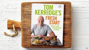 Fresh Start - Tom Kerridge