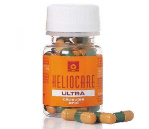 Heliocare Ultra Capsules Oral
