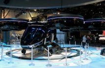 Nexus Flying Taxi