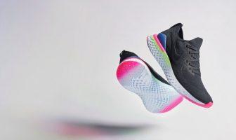 NikeEpic React Flyknit 2