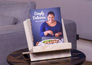 Simply Delicious - Zola Nene