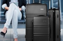 hard shell luggage